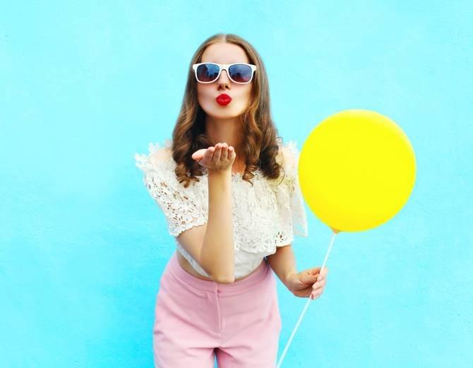 Четыре секрета хорошего настроения