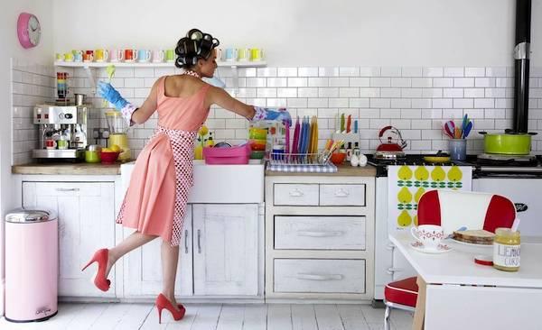 6 мифов о чистящих средствах: как выбрать их правильно