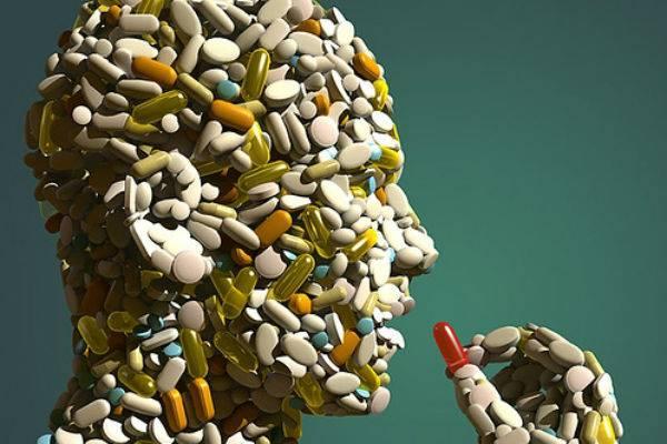 8 самых опасных лекарств на Земле