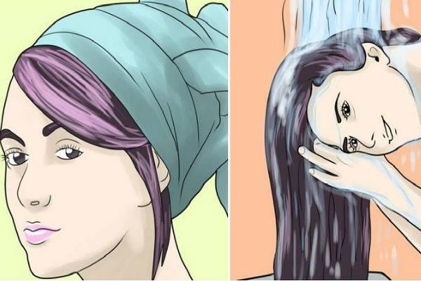 Лечение волос салон красоты москва