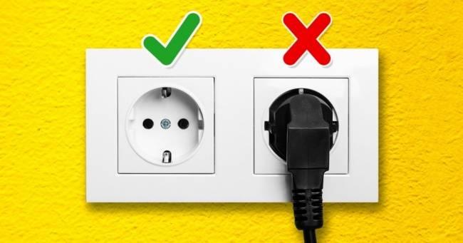 5приборов, которые сжигают электричество даже ввыключенном режиме
