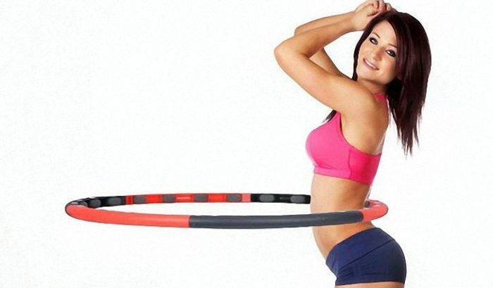 Сколько крутить обруч, чтобы похудеть