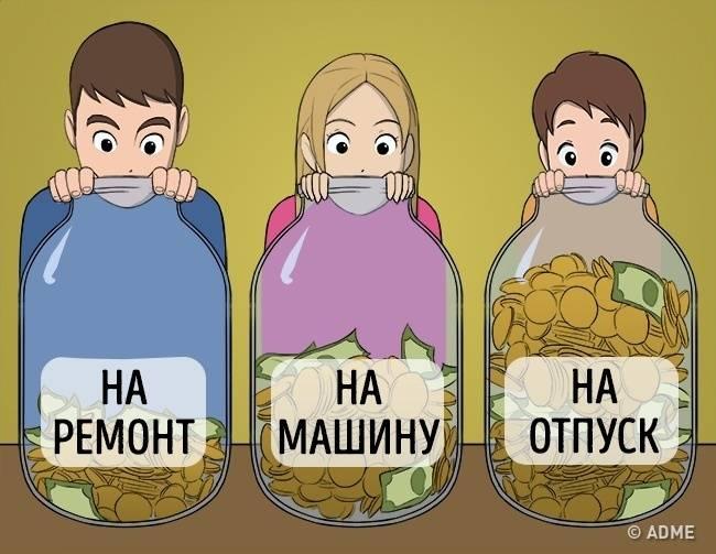 7классических проблем, которые возникают всовременных семьях