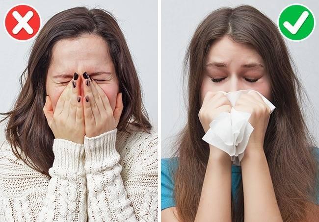 7ошибок вуходе засобой, которые могут навредить здоровью