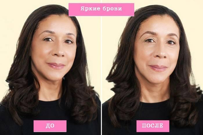 7 модных тенденций в макияже, которые просто обязана попробовать каждая женщина -от 40- и выше