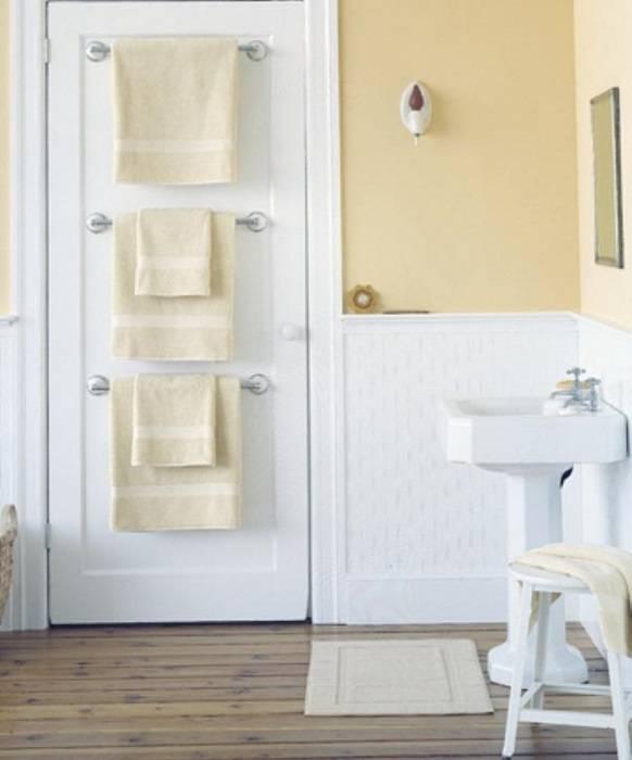 11 лайфхаков для ванной, которые здорово упростят вашу жизнь