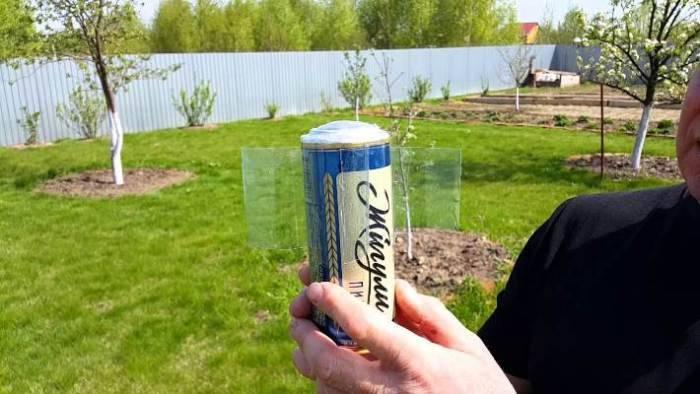 15 действенных и не очень способов извести всех кротов на садовом участке