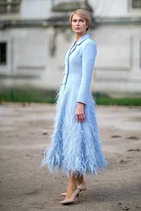 Ягодка опять: как модно одеваться женщине после 40 лет