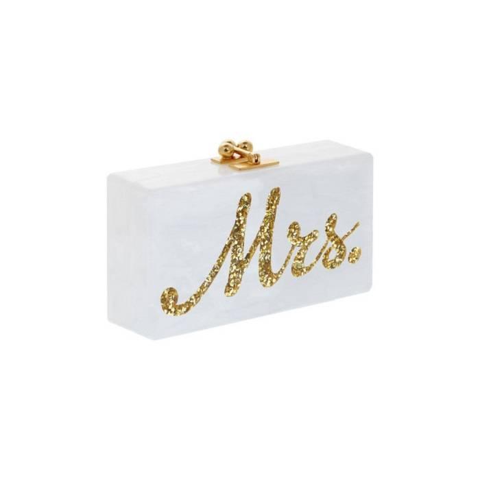 12 очаровательных свадебных сумочек, которые необходимы каждой невесте