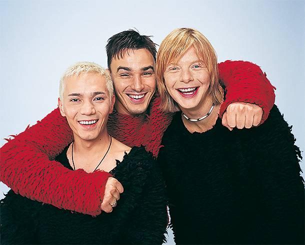Кумиры 90-х тогда и сейчас. Эти ребята заставляли девушек кричать от счастья!