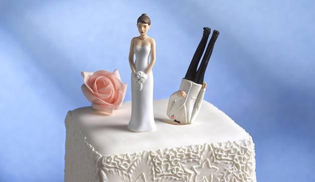10 признаков приближающегося развода (по опыту разведенных пар)