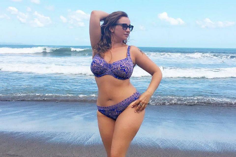 10 знаменитостей, которые вдохновят вас отбросить комплексы по поводу своего веса