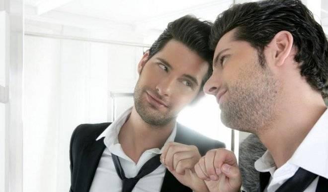5 признаков того, что ваш мужчина – нарцисс