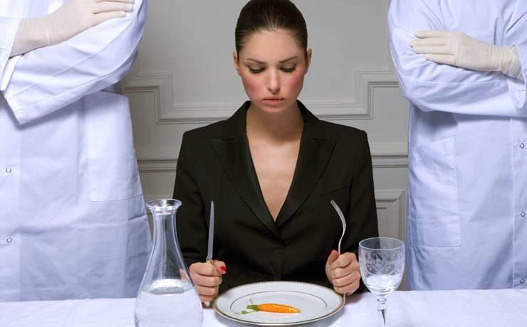 """6 """"диетических"""" мифов, которые мешают вам похудеть. N5 - просто открытие какое-то..."""