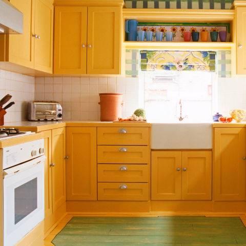 Вот какой цвет идеально подходит для каждой комнаты в вашем доме