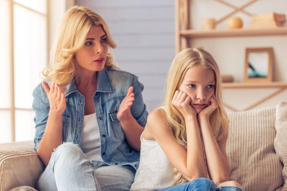Как мамы убивают самооценку своих детей. 3 беспроигрышных способа сравнять ребенка с землей