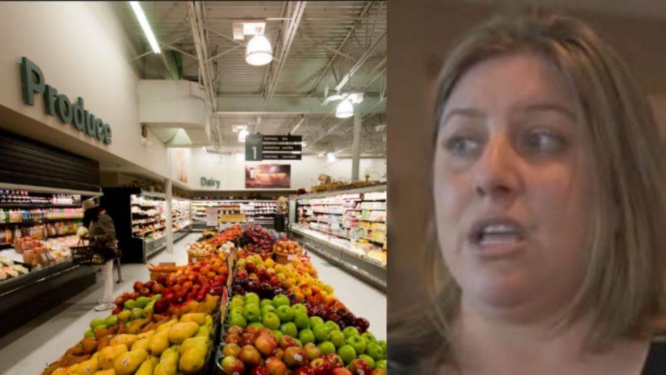 Женщина заплатила за незнакомца в супермаркете. Тогда она не знала, КАК он ее отблагодарит