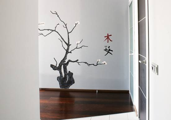 Жизнь без суеты: интерьер в японском стиле