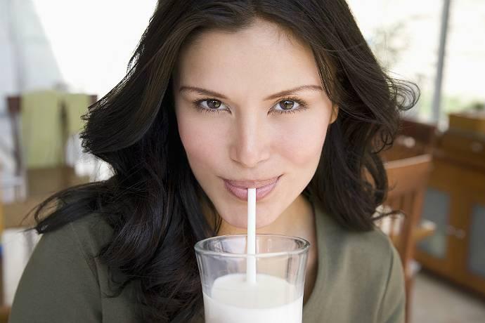 Молочные реки. Мифы и правда о молоке