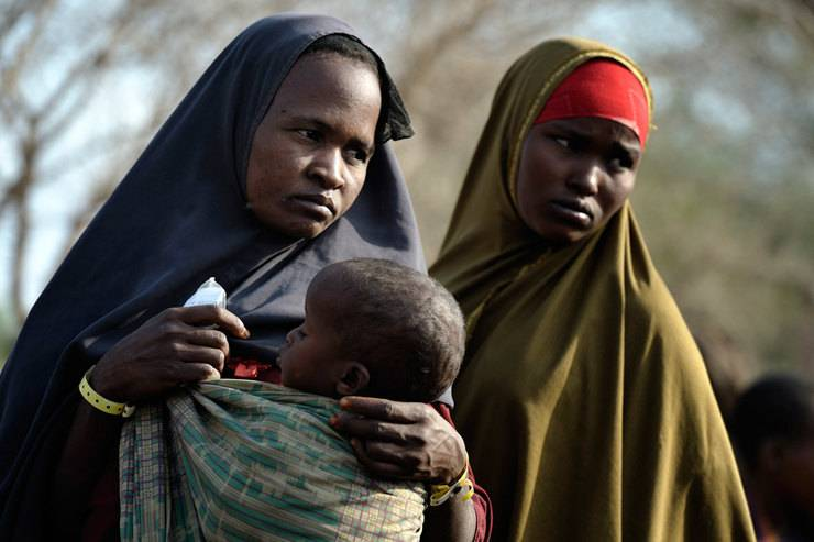 5 стран, в которых лучше не рождаться женщиной