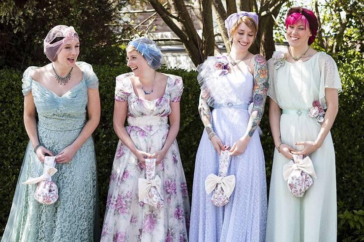 Моя прекрасная леди: 9 модных правил англичанок