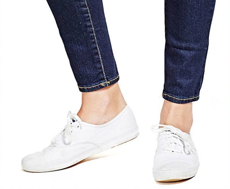 Как правильно выбрать узкие джинсы: 6 секретов, о которых вы не знали!
