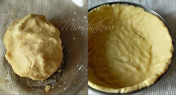 ВАНИЛЬНЫЙ СМЕТАННИК @just__cook Ингредиенты: Для теста: ● 200 гр сливочного масла&8230;