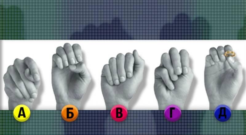 Тест на восприятие: как вы думаете, какая из этих рук — женская?