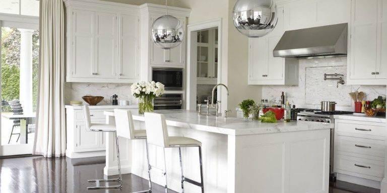 7 доступных идей для вашей кухни, которые заставят ее выглядеть дорого