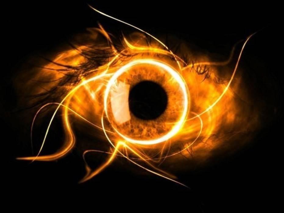 Какая стихия вами управляет - Огонь, Земля, Воздух или Вода?