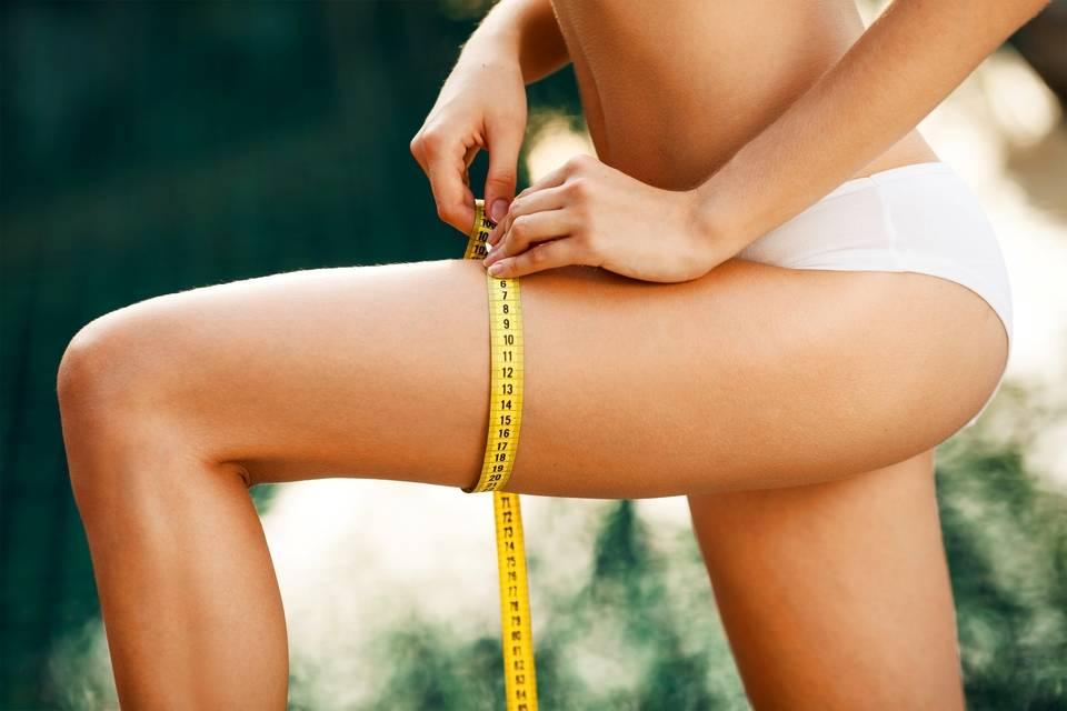 Выбросьте абонемент в спортзал — вы не похудеете от физических нагрузок