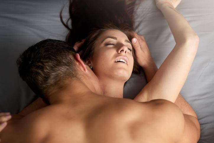 И нет конца: как сказать ему, что вы имитируете оргазм