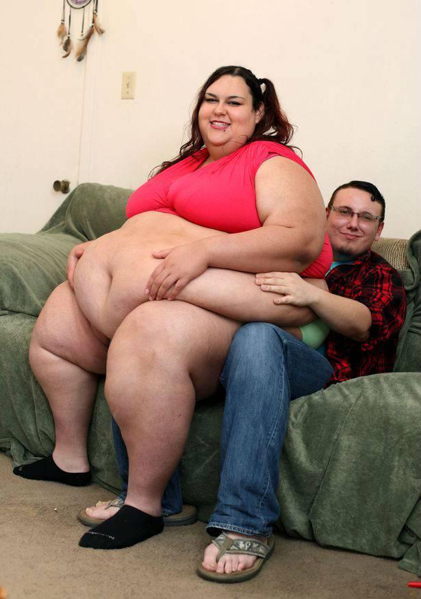 Фото жирных ебут ничего