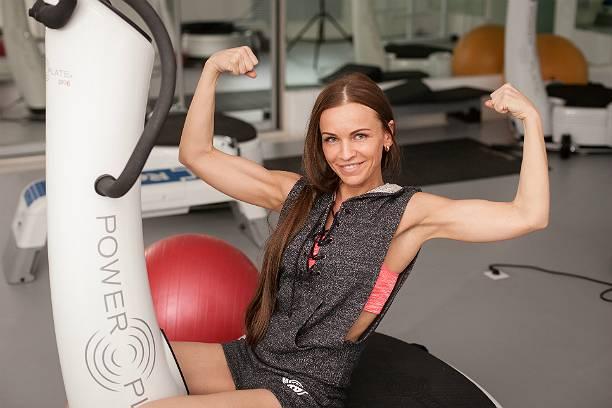 10 секретов стройности от фитнес-тренера российских звезд.