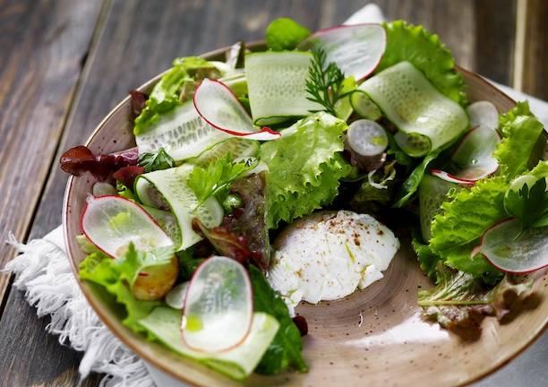 3 летних салата, которые надо готовить прямо сейчас!
