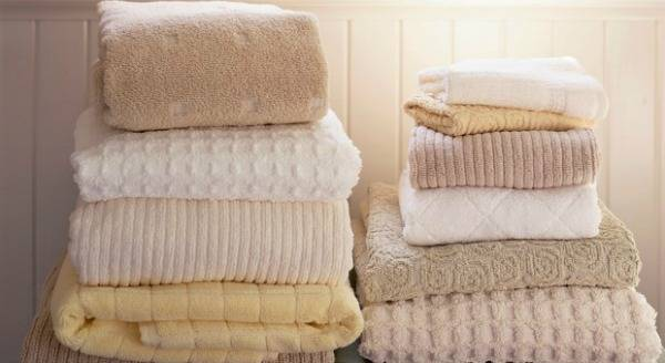 Хозяйке на заметку: 7 ошибок при стирке, которые портят ваши полотенца