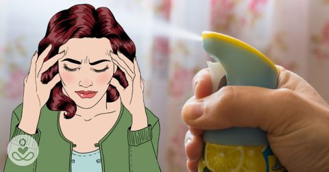 20 вещей в вашем доме, которые провоцируют стресс и раздражительность