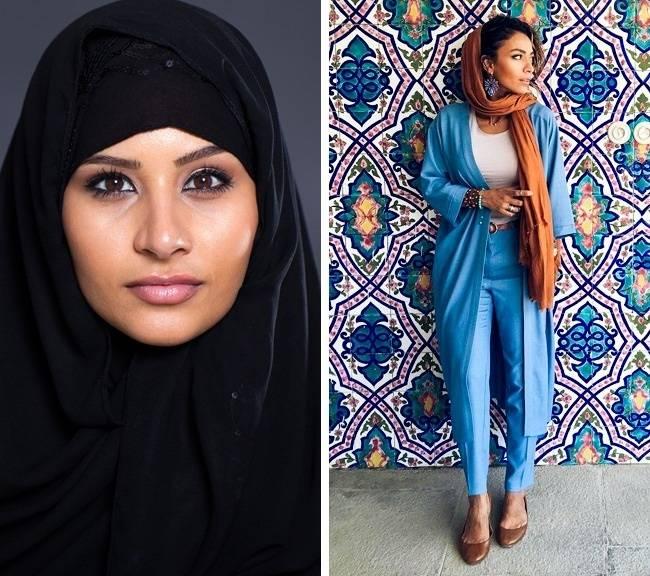 Как на самом деле выглядят жительницы разных стран