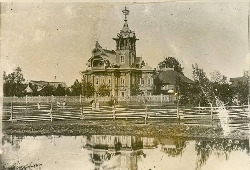 Заброшенный особняк XIX века реконструировали. Результат просто фантастический!