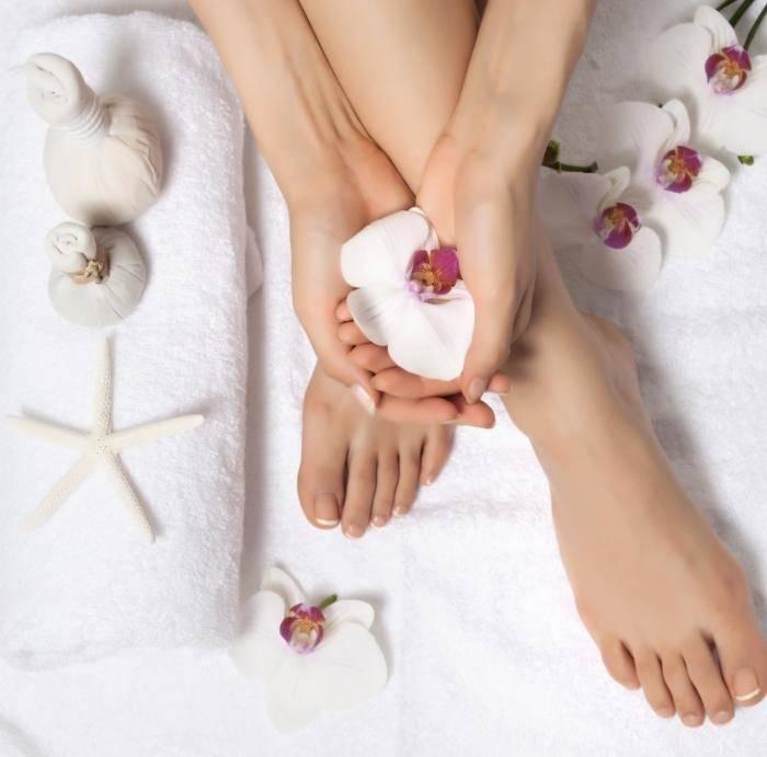 Лишняя вода: как избавиться от отёков ног?