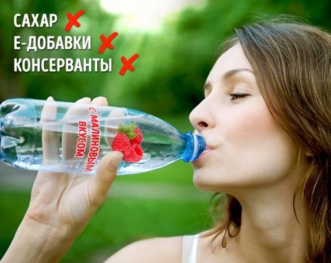 6секретов, которые скрывают отнас производители питьевой воды