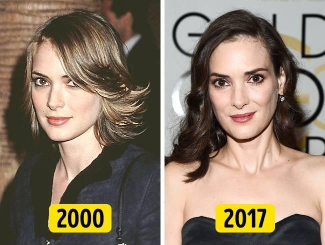 Как сейчас выглядят 16женщин Голливуда, чья красота приковывала взгляды миллионов