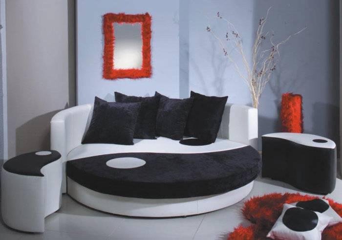 20 оригинальных кроватей, которые станут настоящим шедевром каждой спальни