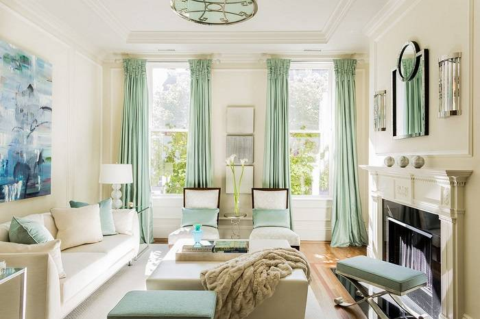 7 правил визуального расширения пространства квартиры, которые сделаю дом уютнее и больше