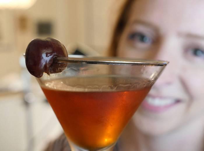 -Пьяная вишня-: как просто сделать вкуснейший алкогольный десерт, который согреет зимними вечерами