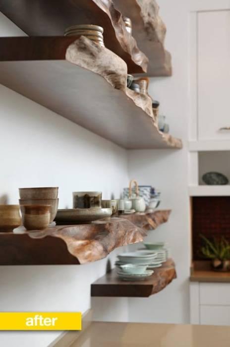 20 эксклюзивных изделий из дерева, которые добавят изыска в любой интерьер
