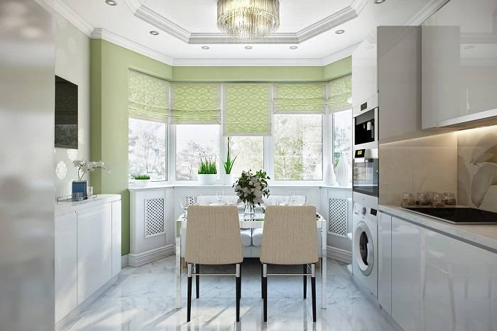 Идеальная чистота: 10 рецептов уборки на кухне без химии