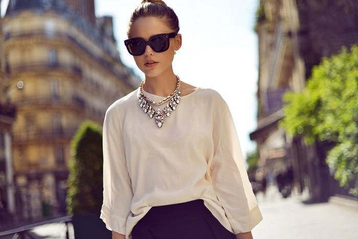 Икона стиля: 10 правил, которые помогут выглядеть дорого без лишних трат