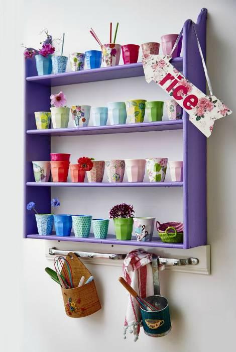 20 восхитительных примеров организации пространства маленькой кухни