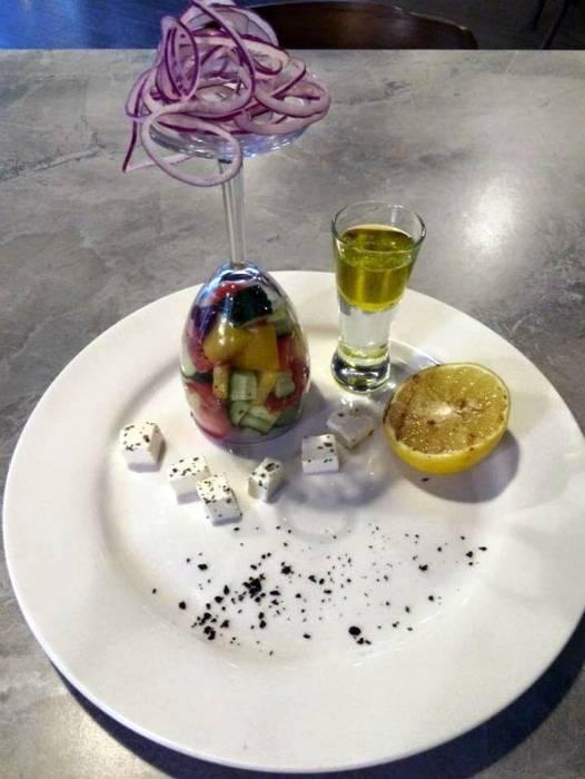 20 примеров необычной подачи блюд, которая удивит даже самых искушенных гурманов